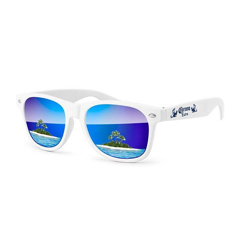 Corona Extra Mirrored Lenses Sunglasses