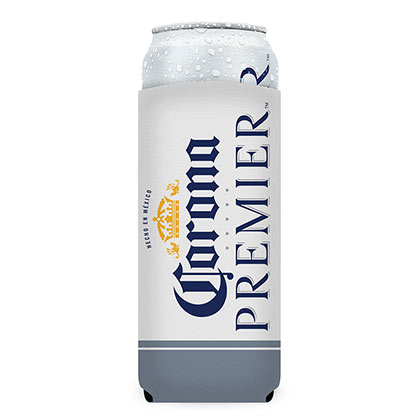 Corona Premier 24oz Can Cooler