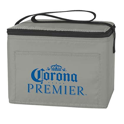 Corona Premier 6 Can Cooler Bag