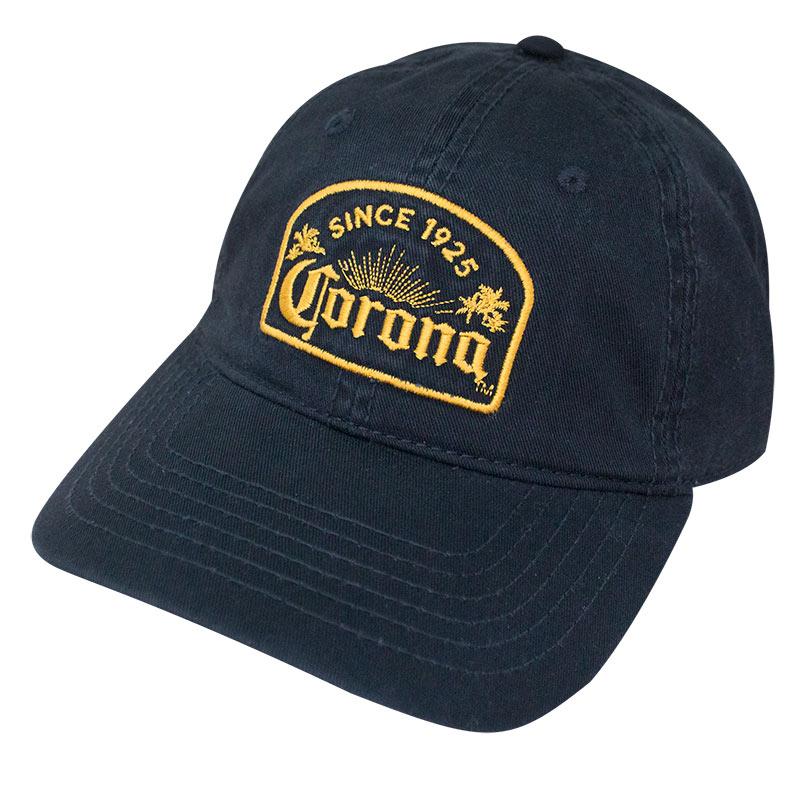 Corona Since 1925 Navy Blue Hat