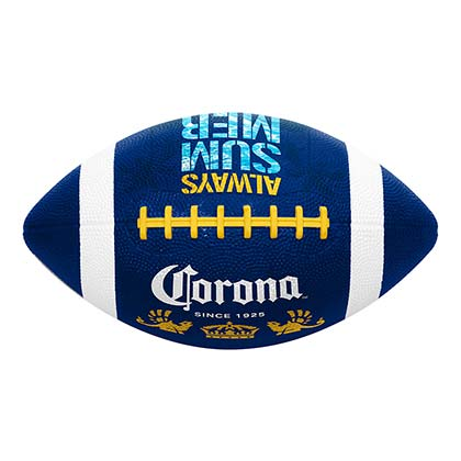 Corona Extra Rubber Junior Football
