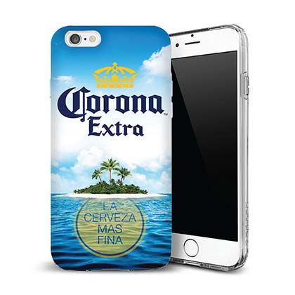 Corona Extra Tropical iPhone 6 Case