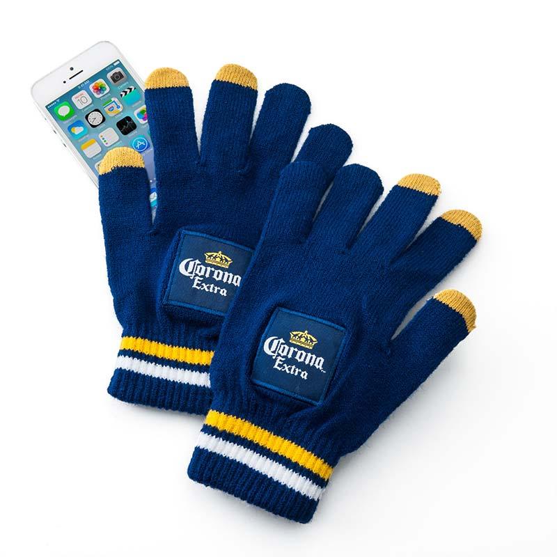 Corona Texting Gloves