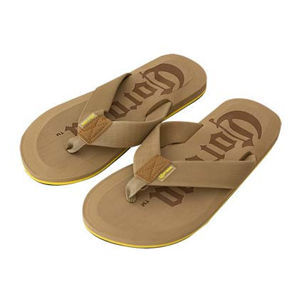 Corona Extra Brown Men's Sandals
