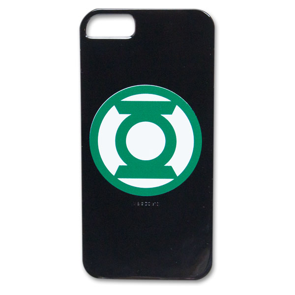 Green Lantern Symbol I Phone 5 Case Superheroden