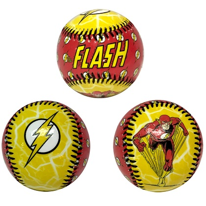 The Flash Baseball