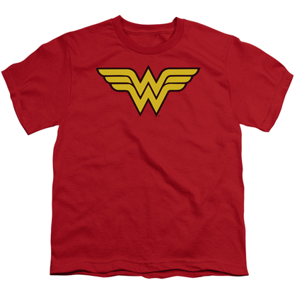 Wonder Woman Youth Tshirt