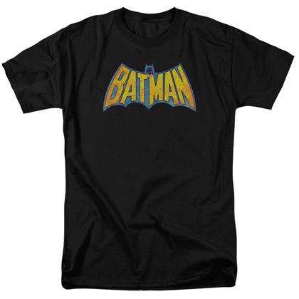 Batman Vintage Logo Tshirt
