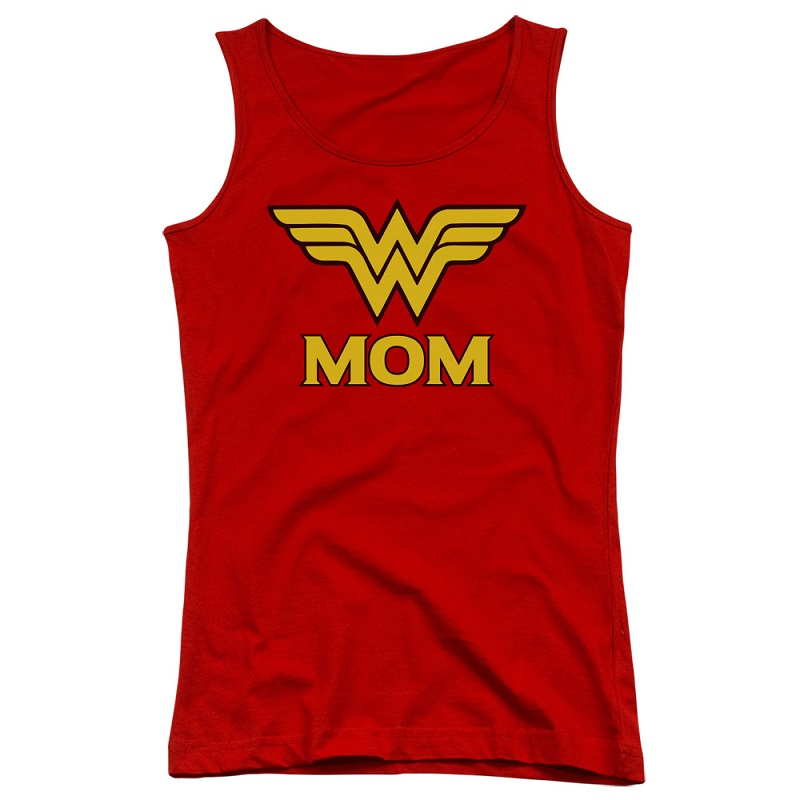 Wonder Woman Mom Women's Tank Top