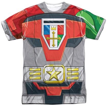 Voltron Costume T-Shirt
