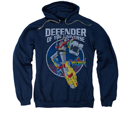 Voltron Defender Pullover Hoodie