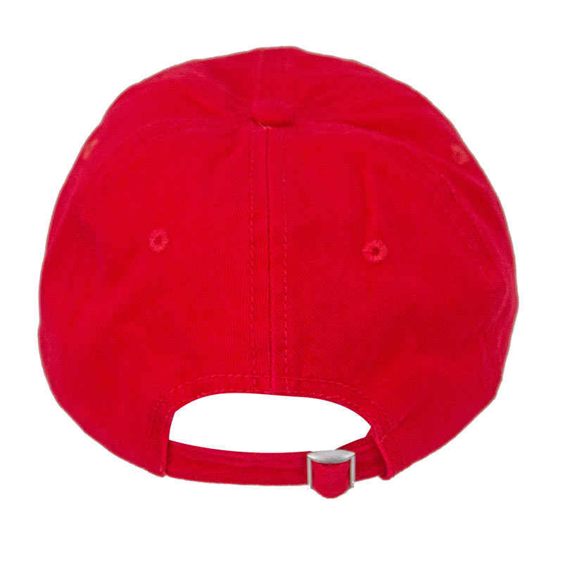 The Flash Red Dad Hat  41a89e767c8