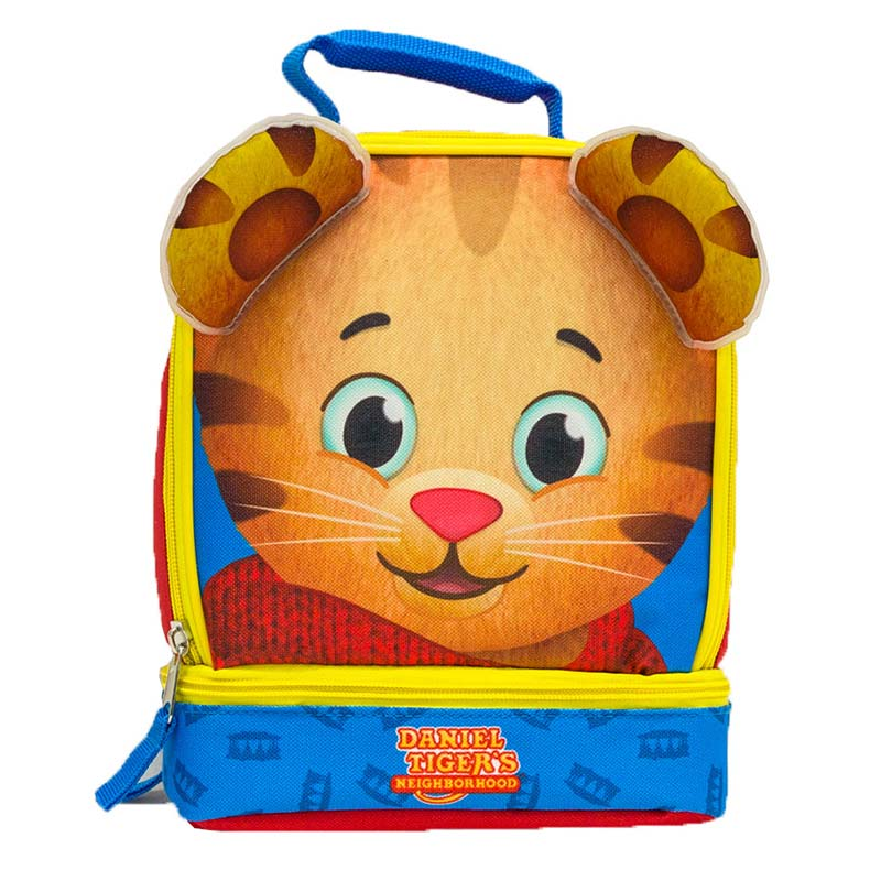 Daniel Tiger's Neighborhood Kids Lunch Bag