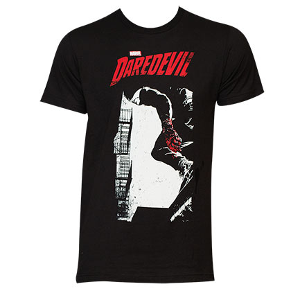 Daredevil Hell's Kitchen T-Shirt