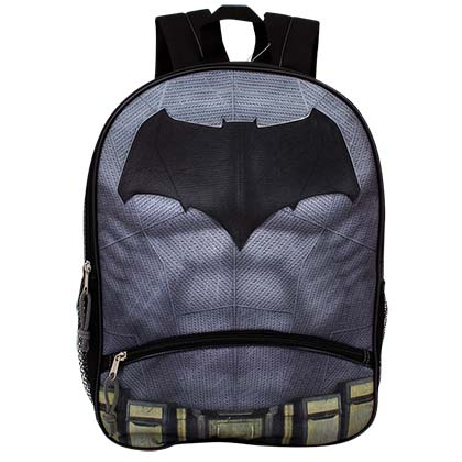 Batman Dark Knight Body Armor Backpack