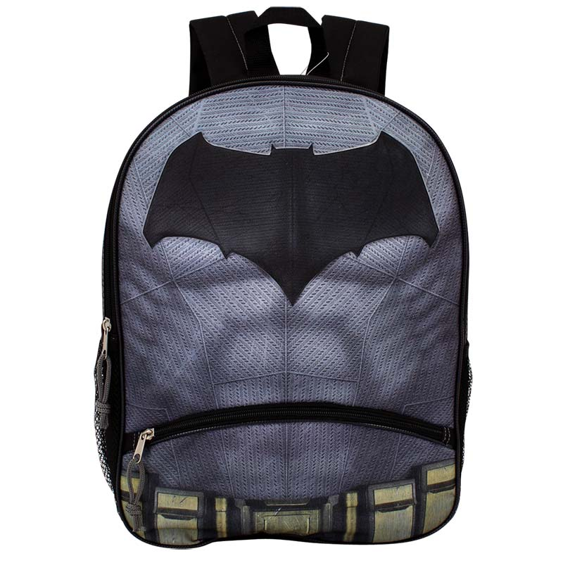 Batman Dark Knight Costume Backpack