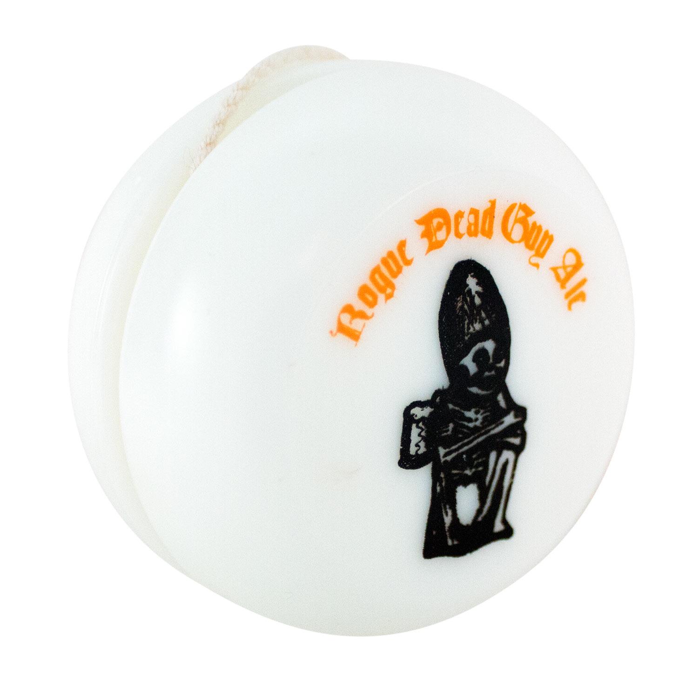 Rogue Ale Dead Guy Glow In The Dark Logo Yo-Yo