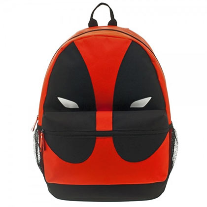 Marvel Deadpool Head Backpack