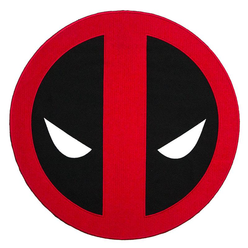 deadpool logo - photo #26