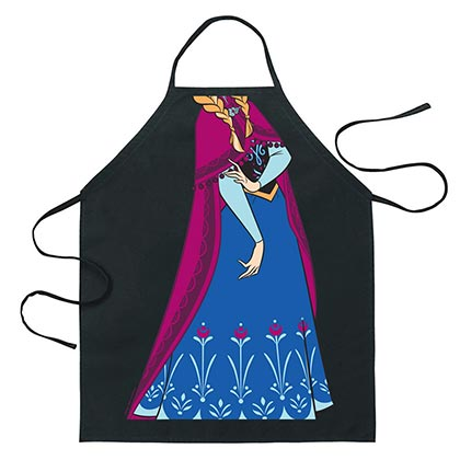 Disney Frozen Princess Anna Apron