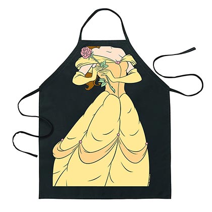 Disney Belle Cooking Apron