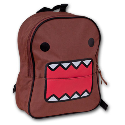 Domokun Backpack