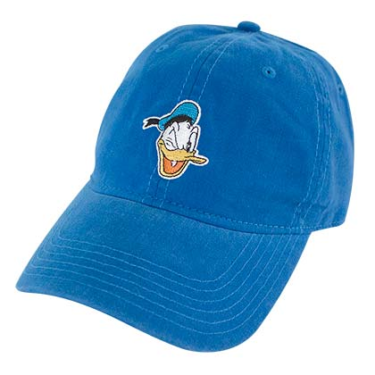 Donald Duck Dad Hat