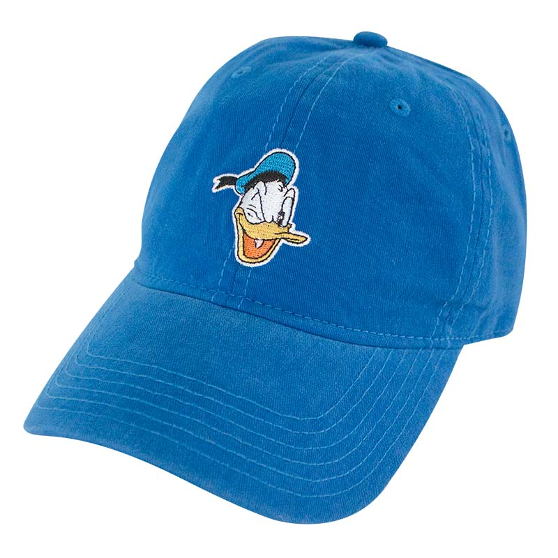 Donald Duck Royal Blue Dad Hat