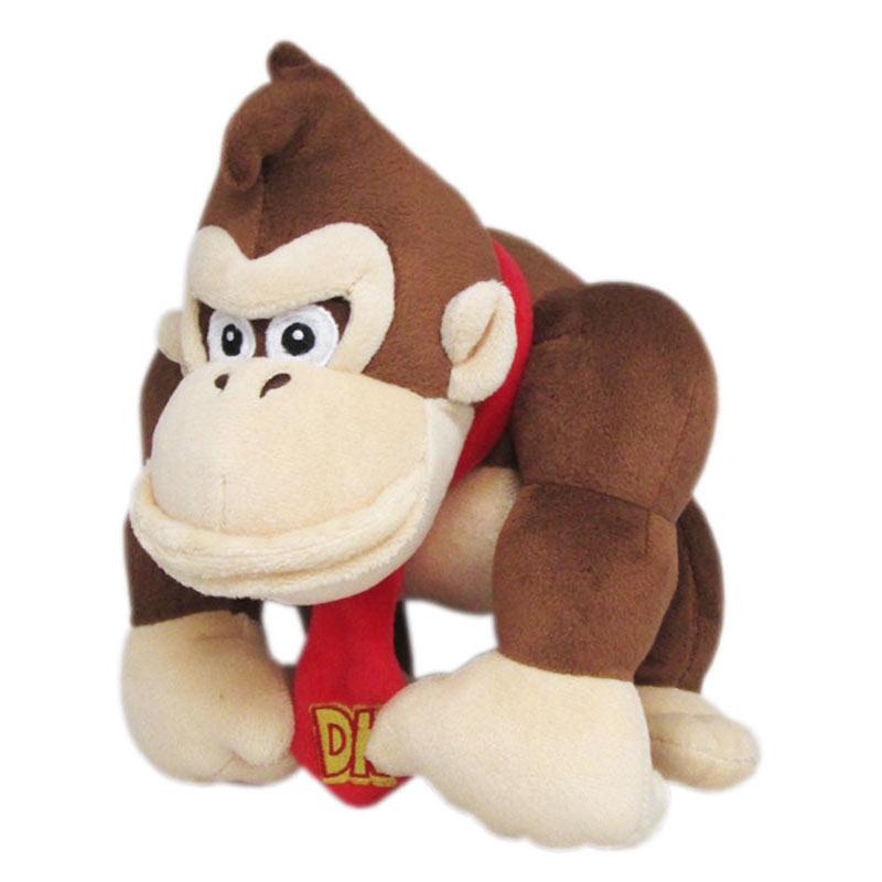 Donkey Kong Plush Doll