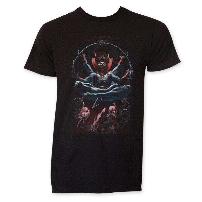 Dr. Strange Levitation Tee Shirt