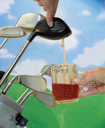 Drink Caddie (FREE SHIPPING)