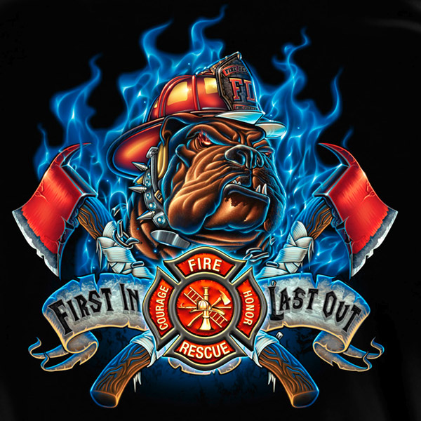 usa fire department black graphic hoodie sweatshirt free fire department graphic design Cool Fire Department Logos