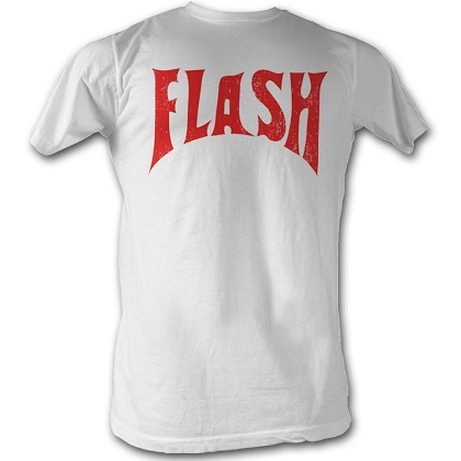 Flash Gordon Logo Tshirt