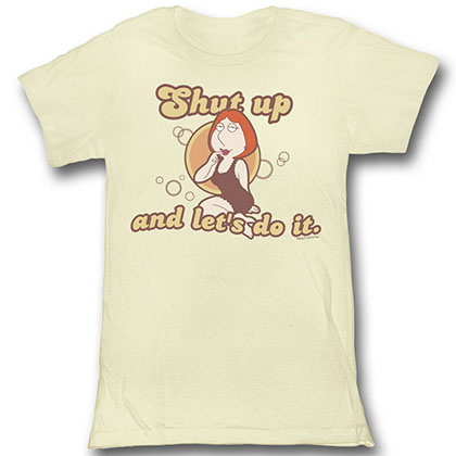 Family Guy Do It T-Shirt