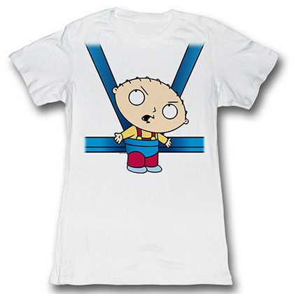 Family Guy Baby Carrier T-Shirt