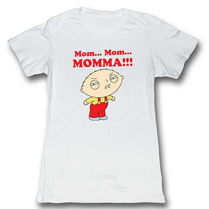 Family Guy Momma T-Shirt