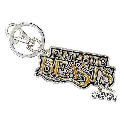 Fantastic Beasts Keychain