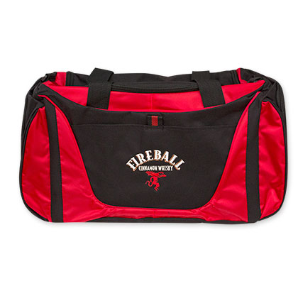 Fireball Duffle Bag
