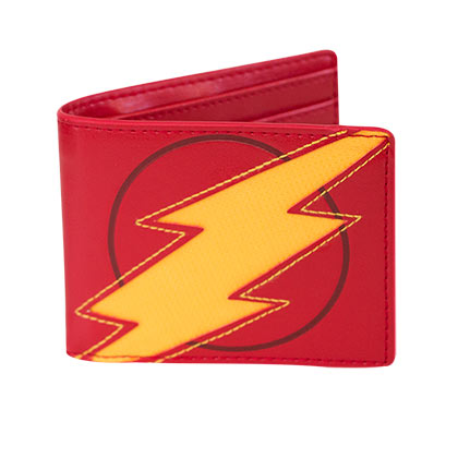 Flash Comic Wallet