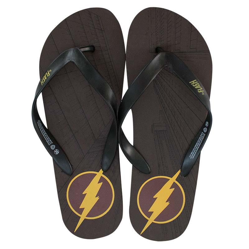 The Flash Brown Men's Sandals