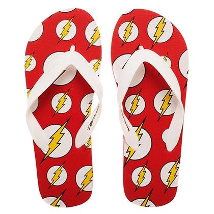 Flash Unisex Flip Flops