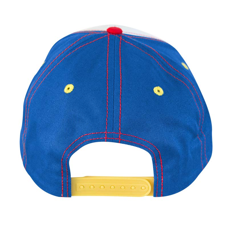 Fosters Two-Tone Hat