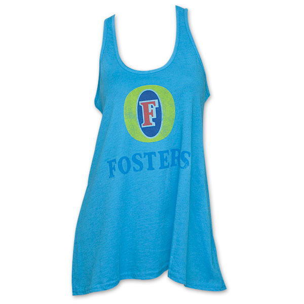 Foster's Logo Women's Tank Top