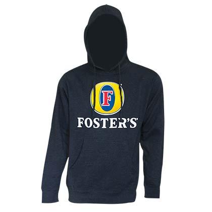 Foster's Beer Logo Hoodie