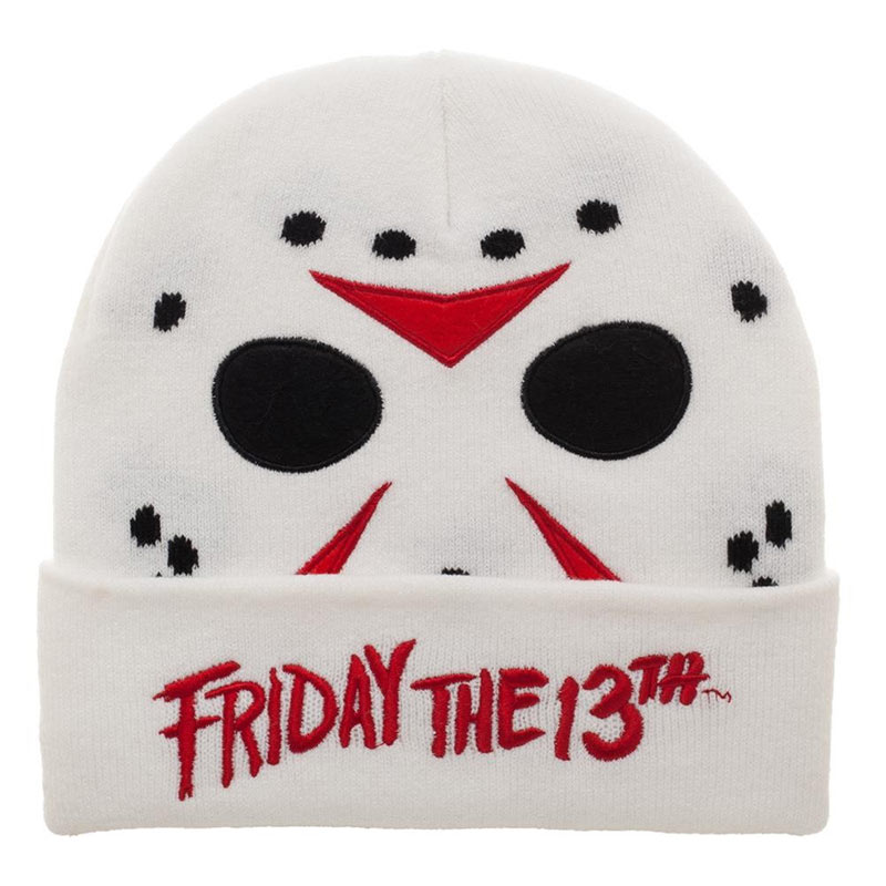 Friday The 13th Winter Beanie