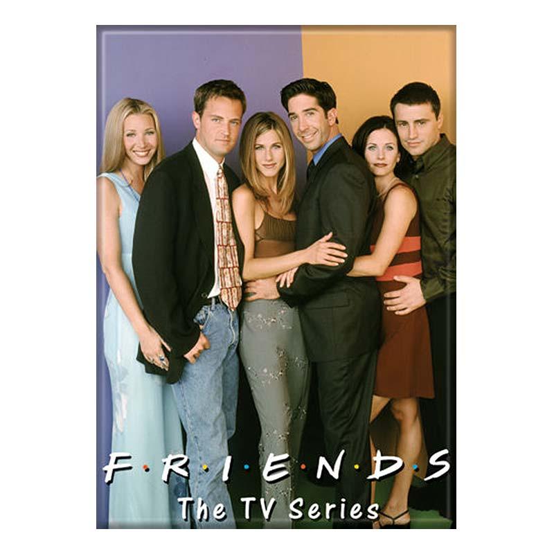 Friends TV Show Magnet