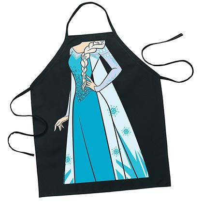 Disney Frozen Elsa Cooking Apron