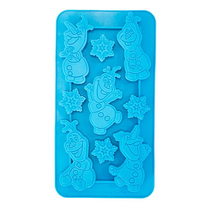Disney Frozen Olaf Blue Ice Tray