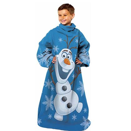 Disney Frozen Olaf Youth Snuggie