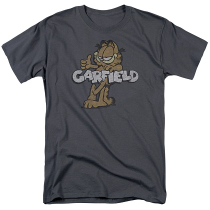 Garfield Thumbs Up Tshirt